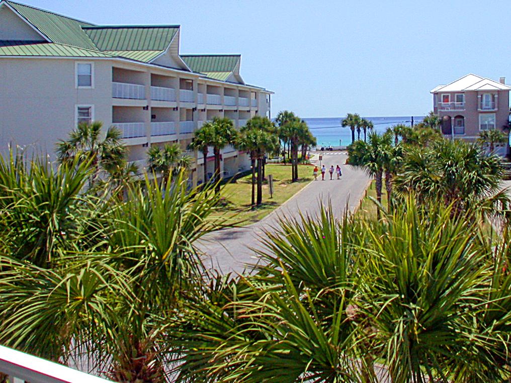 Destin Florida Condos Miramar Beach Vacation Homes