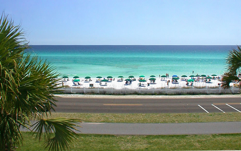 One Bedroom Beach Rentals Destin Fl