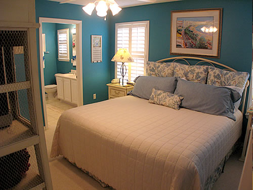 Sammy K Master Bedroom