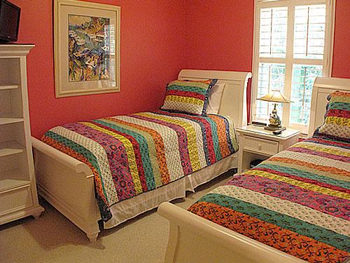 Sammy K Fourth Bedroom