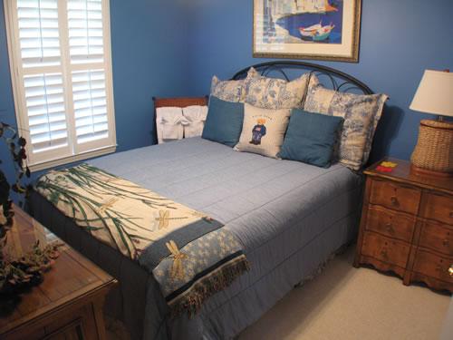 Sammy K Third Bedroom